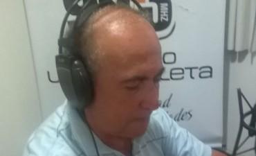 """Juan José Nicola: """"Ahora el pueblo va a saber lo que significa que Bucca tenga mayoría en el Concejo Deliberante"""""""