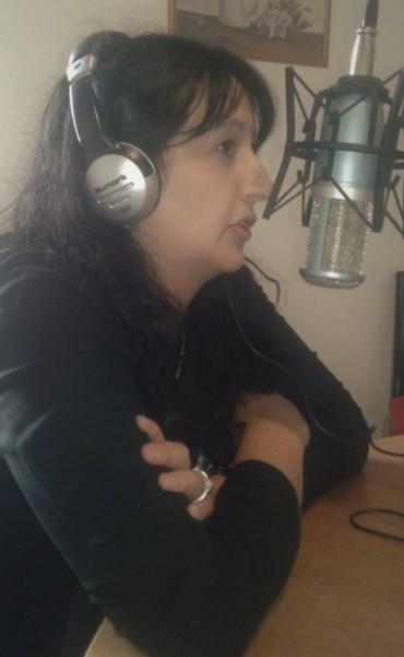 Alumnos de la Escuela Secundaria de Pirovano, culminan su proyecto de radio, con programas de excelente contenido