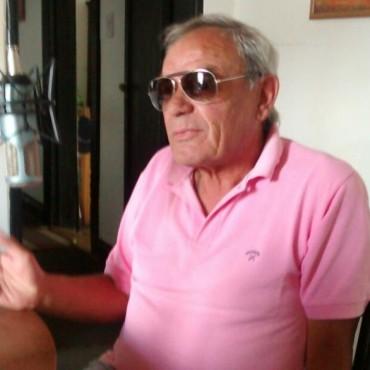 Eduardo Iróz: