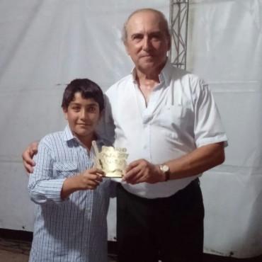 'Carbono' 14 y Juan Cruz Centurión, presentes el sábado 21 en el 'Pirovano Canta 2017'