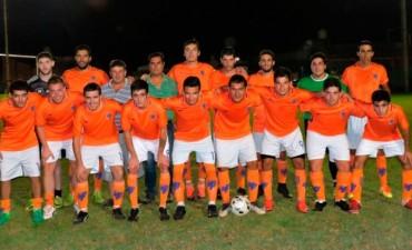 Defensores de Torrecita ya está en la final del 'Torneo de los Barrios'