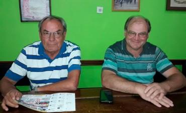 Eduardo Iroz: 'Apelamos a la solidaridad de la gente como cada año'