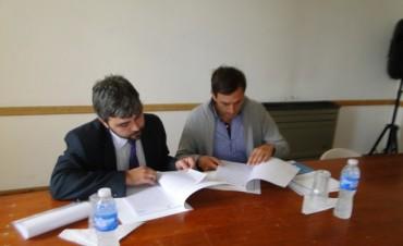 Se construirán 10 viviendas en Urdampilleta y otras 10 en Pirovano