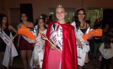 Escuela N°3: Fiesta, alegría y color en los Carnavales de Urdampilleta