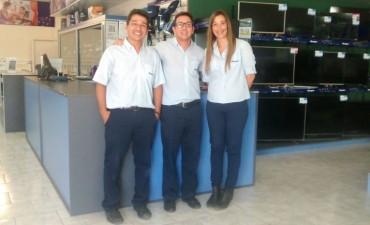 Grupo Marquez ofrece el plan de 12, 24 y 50 cuotas con tarjetas de Banco Nación