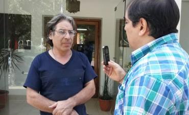 Bomberos Voluntarios recibió un aporte del Club Atlético Urdampilleta