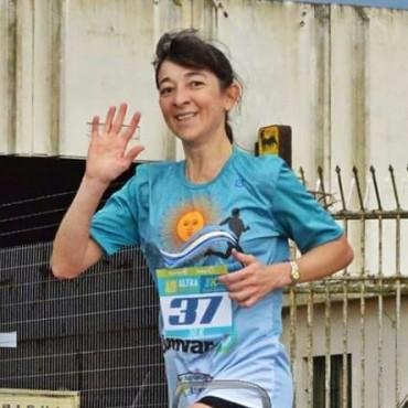 Marilin Iriarte obtuvo primer puesto en su categoría en General Alvear