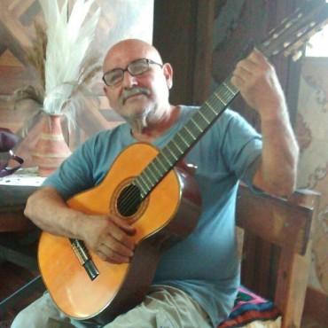 21 de marzo: En el día de la poesía Pedro Santa Cruz dialogó con Radio Urdampilleta