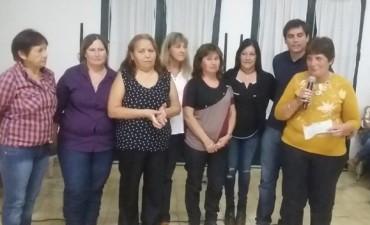 'Daniela Show' se presentó este domingo en los festejos de 'Casa Hogar'