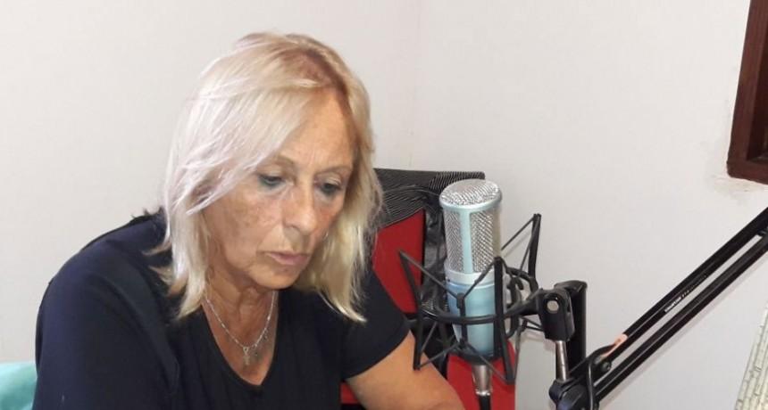 Liliana Sciartilli: Petición para el Banco de la Nación