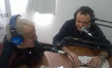 """José Luis Esteban: """"Esta era la casa de mis abuelos"""""""