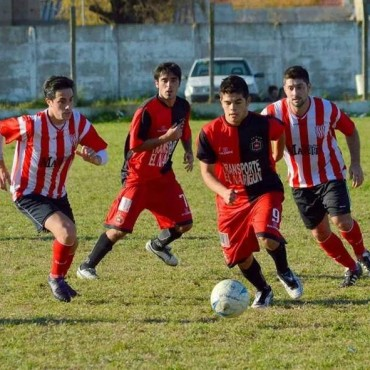 Liga Pehuajense: Gran victoria de Atlético Urdampilleta