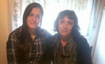 Dos enfermeras urdapilletenses se suman al viaje por la nueva cruzada Solidaria