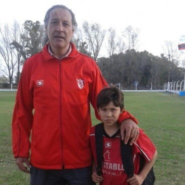 Club Casariego y su momento en Diviones inferiores y Escuelita