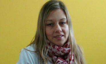 12 de mayo: En el 'Día de la Fonoudióloga', Verónica Gallo dialogó con Radio Urdampilleta