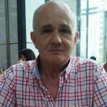Muerte del policía retirado: Se confirmó que fue por 'Accidente Cerebro Vascular'