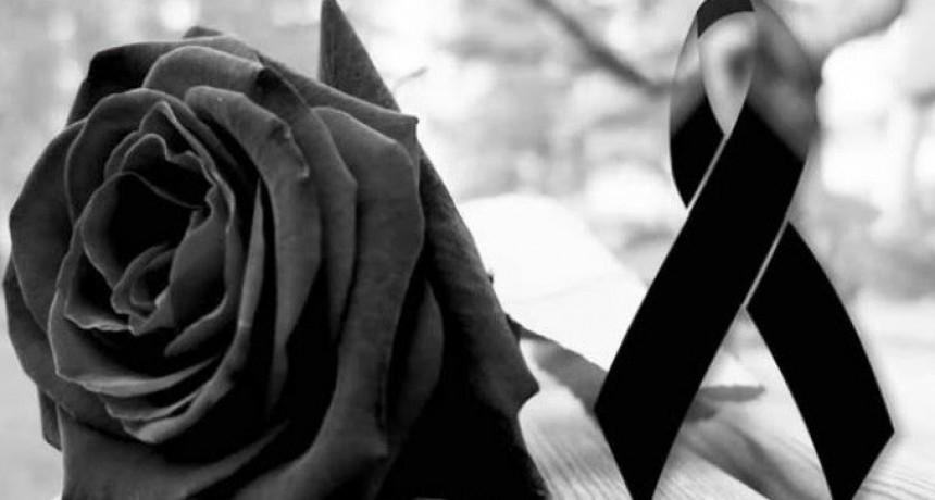 Fallecio Carmen Prieto de Ibarra