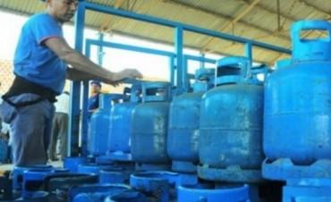 Esta semana: Llegará el camión de garrafas a Pirovano, con el precio de planta