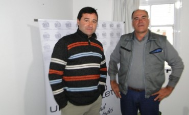Cruzada Solidaria: