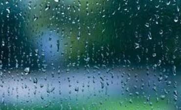 Lluvia: Mucho ruido, pocas nueces