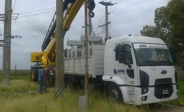 Mientras se resuelve la situación de las Cooperativas Eléctricas, en Urdampilleta habrá tiempo hasta el 14 de junio para pagar la factura