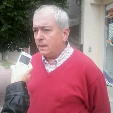 Agustín Rodríguez anunció el convenio con el Ministerio de Asuntos Agrarios, sobre 'Triquinósis'
