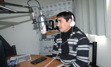 Leo Astorga: 'El periodista es una parte fundamental en la sociedad'