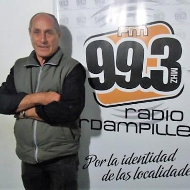 Agrario visitará a Vallimanca en la primera fecha del 'Torneo Rural Recreativo'