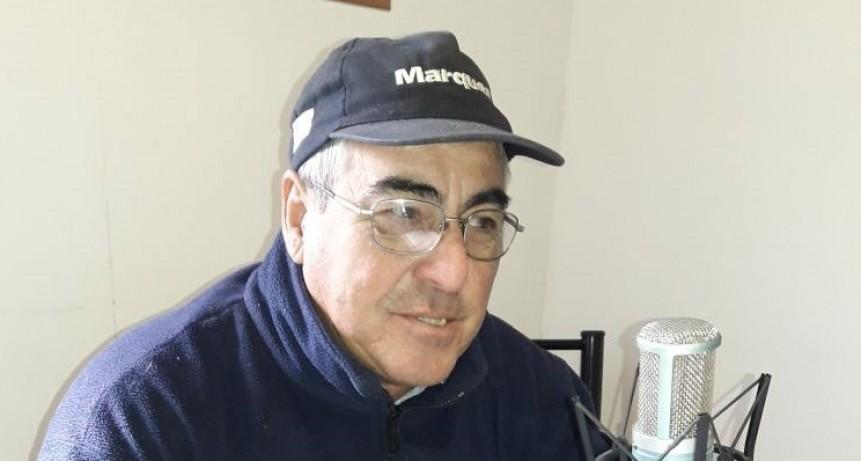 Daniel Aguilar, Fletes El Tata: 'Sigo haciendo mudanzas'