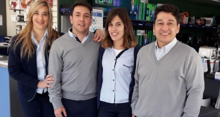 Grupo Márquez se suma a los festejos por el día del padre