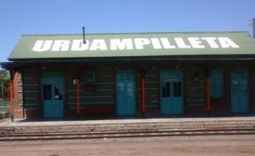 Urdampilleta celebra 102 años