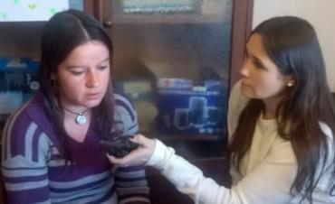 Carolina Ramírez: 'Patricio será operado, pero pedimos una colaboración para los gastos de la estadía'