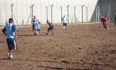 Unidad N° 17: Final del torneo de fútbol
