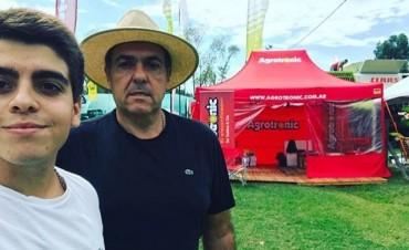 Javier Tadeo: 'Somos una empresa familiar en crecimiento constante'