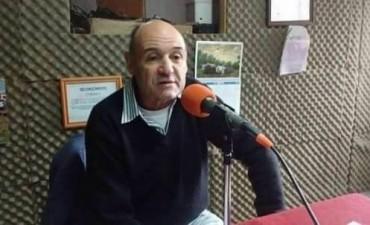 TRISTEZA EN BONIFACIO: Falleció el Delegado Néstor Cairo