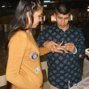 Unidad  Penitenciaria Nº17 de Urdampilleta: Hubo nuevos casamientos