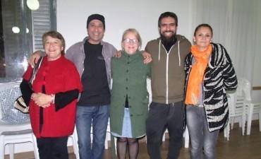 El Grupo de Teatro de Urdampilleta, participará de la etapa Regional del 'Barlovento'