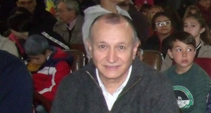 """Ricardo Criado: """"Feliz de ver a Urdampilleta tan bien"""""""