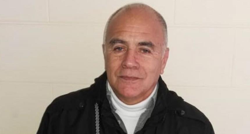 Liberaron al 'Gordo' Luís Valor