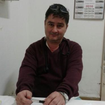 El doctor Gustavo Lastra atenderá en consultorio a partir de este jueves
