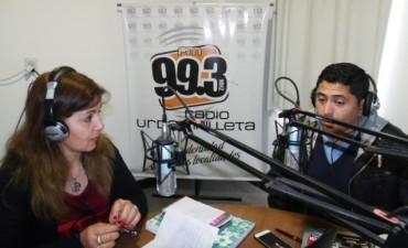 Renault Bahía Blanca pasó por Urdampilleta