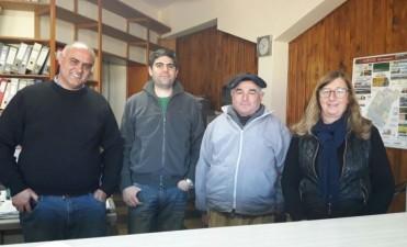 14 de agosto: Día del Cerealista, Dubal Rena dialogó con Radio Urdampilleta
