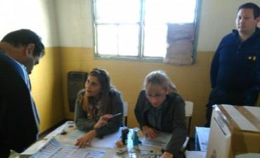 Las PASO en las Unidades Penitenciarias del Complejo Centro Zona Sur