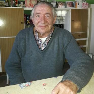 24 de agosto: 'Día del Lector' Jorge Ruggeri dialogó con Radio Urdampilleta