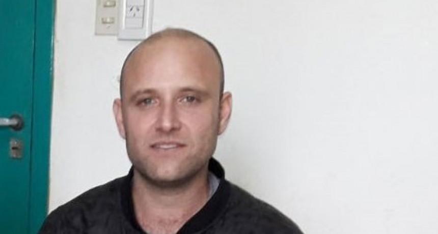 """Cesar Tordo: """"Una de nuestras funciones es la promoción de los derechos de los pibes"""""""