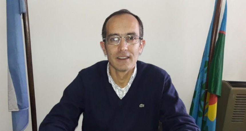 """Marcos Pisano: """"Conversamos con los vecinos para llevarnos todos los errores que estamos cometiendo en la gestión y poderlos corregir"""""""