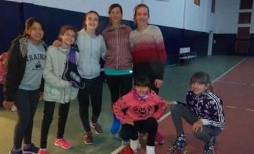 Escuela de Patín: Las alumnas participaron del encuentro desarrollado en General Alvear