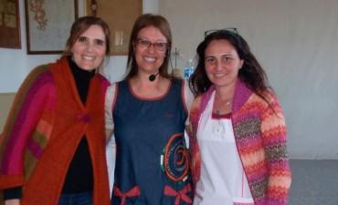 Plan Provincial de Lectura y Escritura de la provincia de Buenos Aires presentaron rondas de narraciones en Urdampilleta y Pirovano