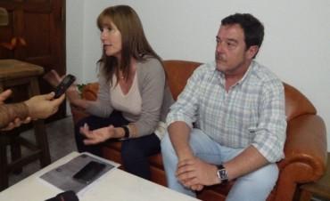 Gas natural: Bolívar está comprendida en la medida cautelar