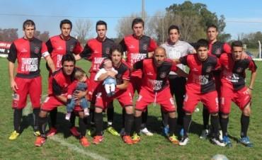 Fútbol Liga Pehuajense: arrancó la segunda fase del Petit Torneo